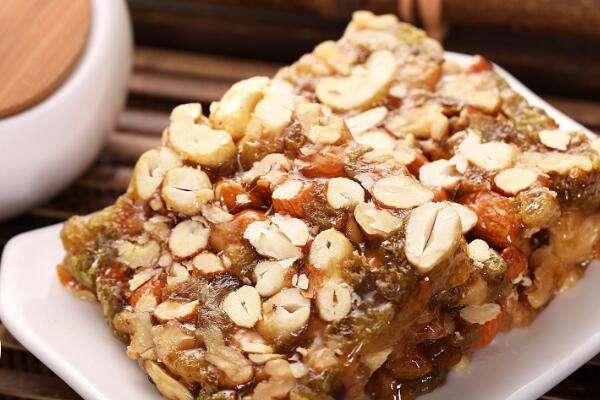 到哪里能学新疆玛仁糖切糕全套技术