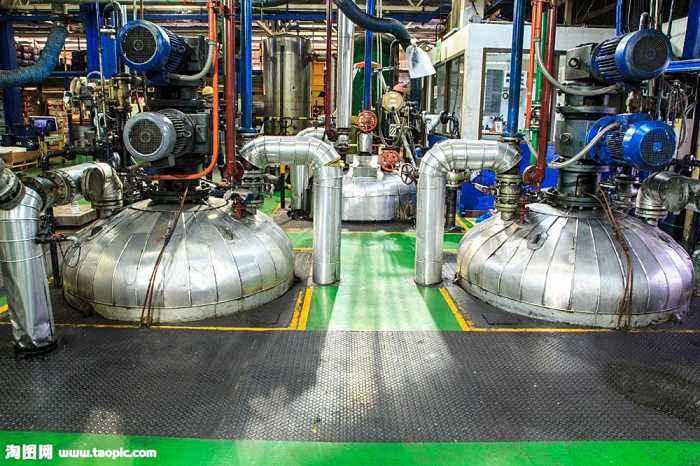 专业化工厂拆除一级资质承接化工厂倒闭拆除搬迁回收安装