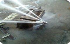 南昌红谷滩雨水管道清淤 污水管道清洗 雅邦市政