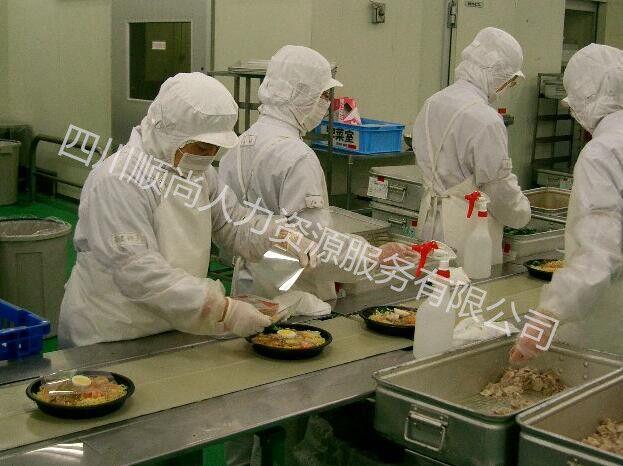 专业欧洲劳务 年薪40万起 包吃住 合法打工