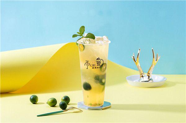鹤壁加盟雨果爱奶茶店让你创业不再迷茫