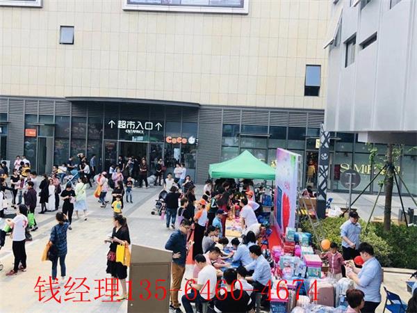 青浦博隆商业广场为什么卖的这么火?你不知道的内幕全在这!