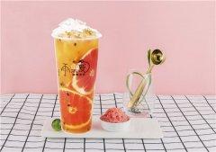鹤壁雨果爱奶茶店如何加盟很多女孩都在了解