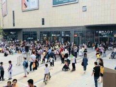 博隆商业广场真的太棒了!将引进苏杭时代超市!你听说了吗