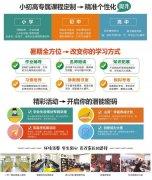 潍坊高二语文暑假一对一辅导哪里好?到学大同程学堂