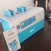 苏州咻电共享充电宝合作加盟