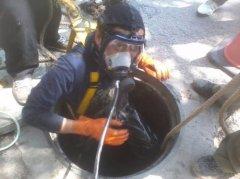上海浦东区北蔡镇高压清洗管道服务 清理化粪池抽粪公司6402