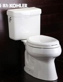 上海科勒KOHLER马桶漏水指定维修售后服务.徐汇区科勒马桶