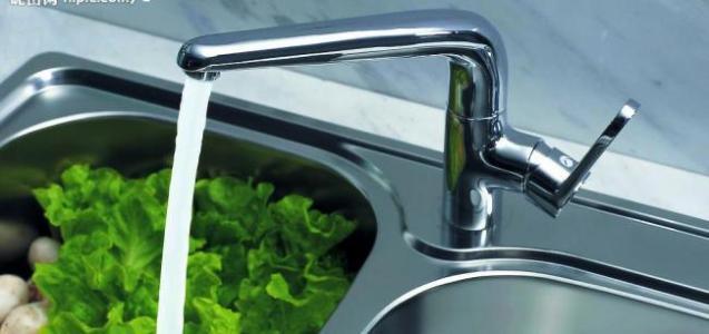 太原府西街维修脸盆洗菜池脱落漏水 更换下水管道阀门