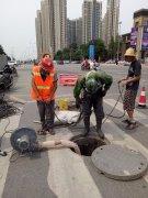 太原滨河东路疏通雨、污管道公司电话