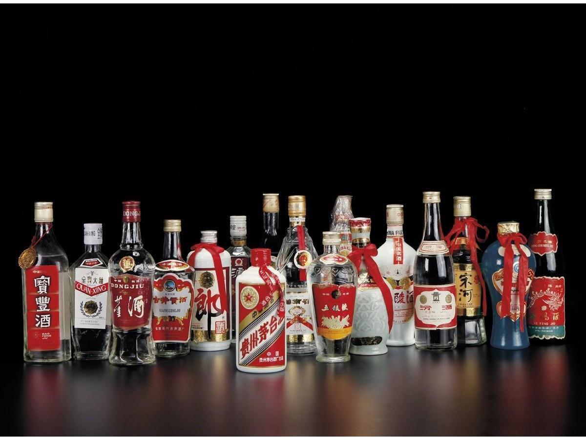 上门回收整箱茅台酒鉴定正规公司_名酒品鉴中心