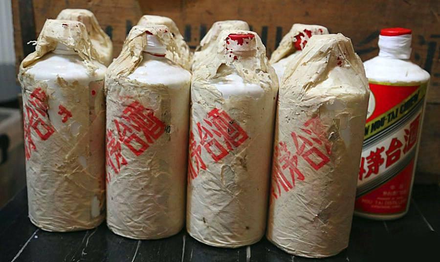 回收礼品电话桂林上门回收老酒电话各种年份茅台酒不限度数