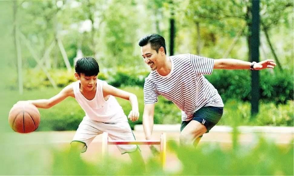 钜高成长:不同年龄的孩子适合哪些运动形式