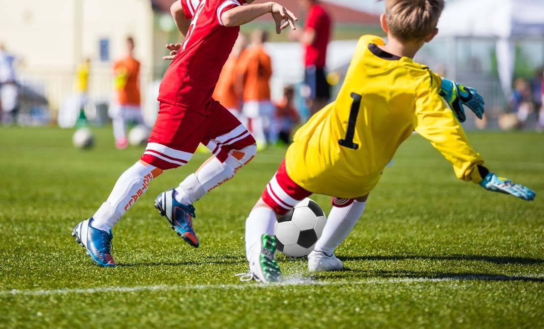 钜高成长:孩子该如何掌握运动的强度和频率