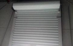 西青区安装卷帘门厂家、天津卷帘门安装方法
