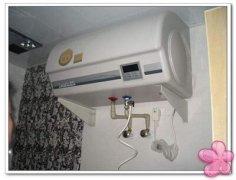 合肥现代热水器维修服务公司24小时受理