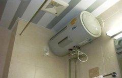 合肥热恋热水器维修价目表24小时受理