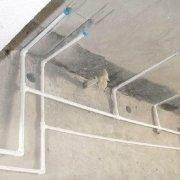 太原迎泽大街地热暖气瓷砖地板下面漏水检测维修电话