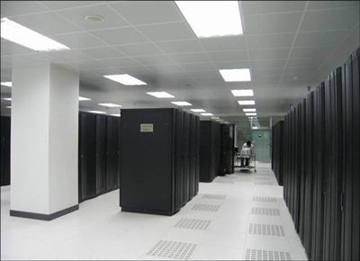 陕西IDC机房服务器托管 机柜大带宽租用