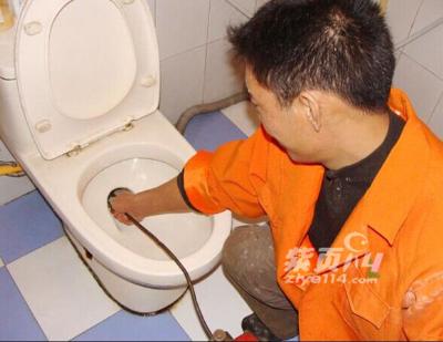 南昌专业马桶厕所管道疏通安装上下水管道