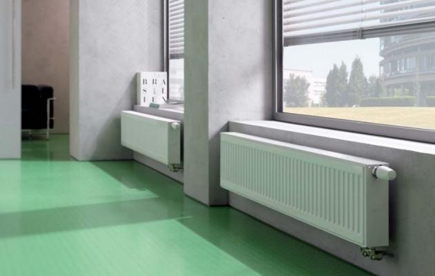 教你一招,使你家老房子装暖气美观,不破坏墙壁