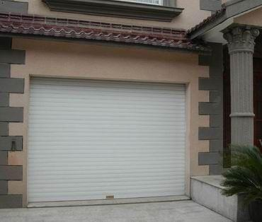天津入户门楼宇门水晶卷帘门、欧式保温卷帘门、车库门