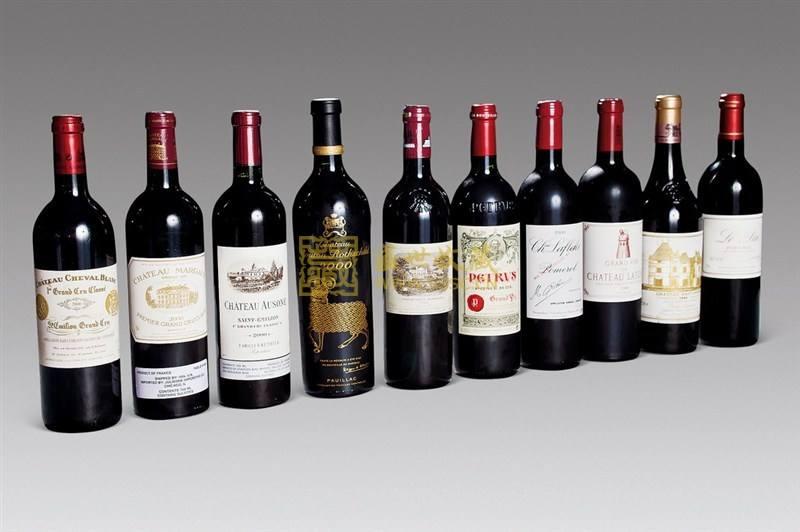 全桂林红酒回收拉菲红酒回收木桐红酒价格玛格多少钱